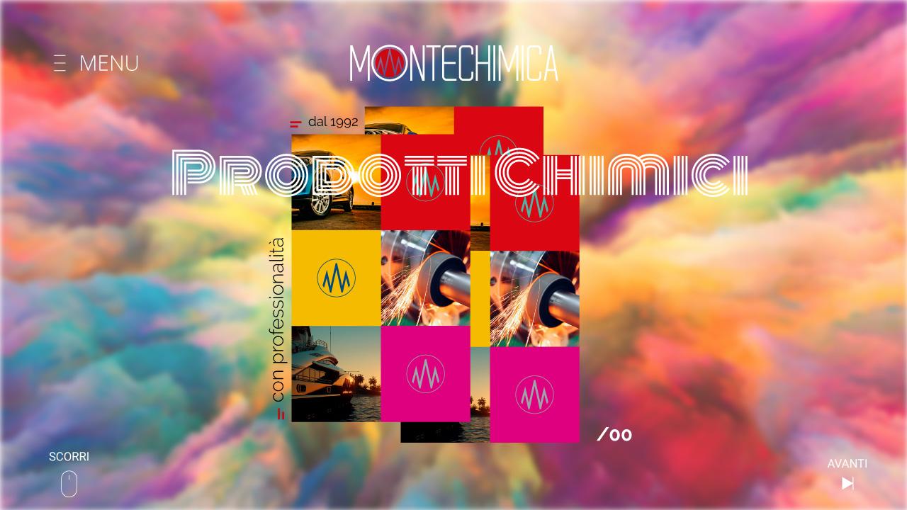 Montechimica